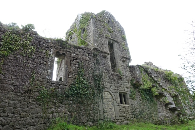Ballindoon Priory